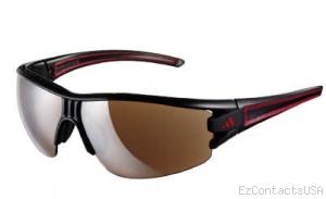 Adidas A402 Evil Eye Halfrim L Sunglasses - Adidas