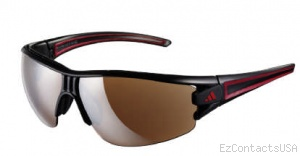 Adidas A403 Evil Eye Halfrim S Sunglasses - Adidas