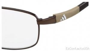 Adidas A623 Ambition Full Rim Eyeglasses - Adidas