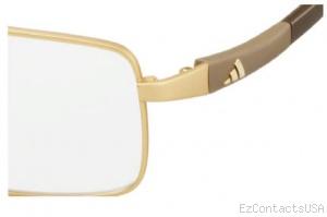 Adidas A644 Ambition Full Rim Eyeglassses - Adidas