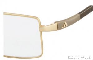 Adidas A645 Ambition Full Rim Eyeglasses - Adidas