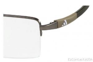 Adidas A627 Eyeglasses - Adidas