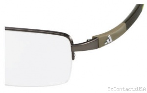 Adidas A629 Eyeglasses - Adidas