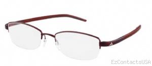 Adidas A670 Eyeglasses - Adidas
