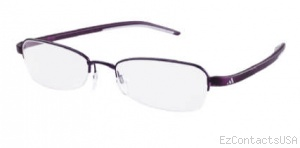 Adidas A674 Eyeglasses - Adidas