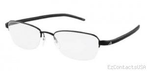Adidas A675 Eyeglasses - Adidas