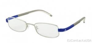 Adidas A996 Eyeglasses - Adidas