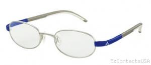 Adidas A998 Eyeglasses - Adidas