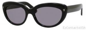 Yves Saint Laurent 6319/S Sunglasses - Yves Saint Laurent
