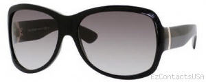 Yves Saint Laurent 6327/S Sunglasses - Yves Saint Laurent