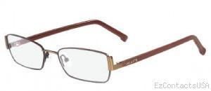 Lacoste L2101 Eyeglasses - Lacoste