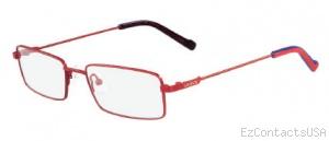 Lacoste L2106 Eyeglasses - Lacoste