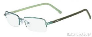 Lacoste L2112 Eyeglasses - Lacoste