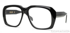 Caviar Goliath Eyeglasses - Caviar