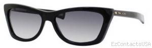 Marc Jacobs 389/S Sunglasses - Marc Jacobs