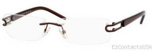 Jimmy Choo 04 Eyeglasses  - Jimmy Choo