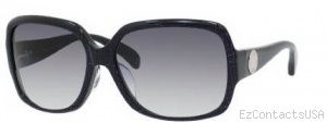 Jimmy Choo Veruschka/F/S Sunglasses - Jimmy Choo