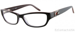 Guess GU 2243 Eyeglasses - Guess