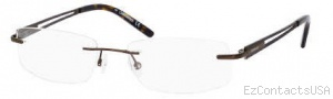 Chesterfield 835 Eyeglasses - Chesterfield
