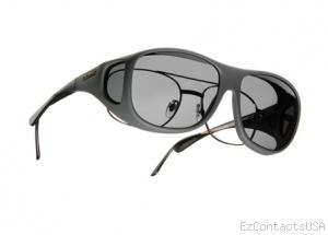 Cocoons OveRx Pilot 3D Sunglasses - Cocoons