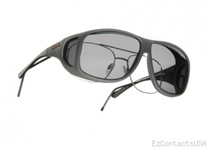 Cocoons OveRx Aviator 3D Sunglasses - Cocoons