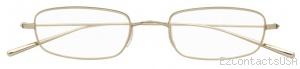 Modo 103 Eyeglasses - Modo