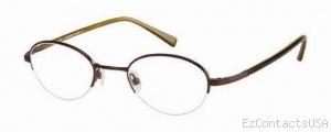 Modo 110 Eyeglasses - Modo