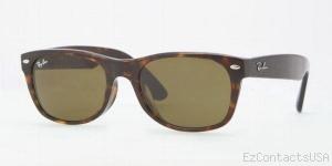 Ray-Ban RB2168F Sunglasses  - Ray-Ban