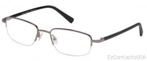 Modo 610 Eyeglasses - Modo