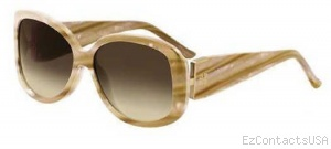 Givenchy SGV690 Sunglasses - Givenchy