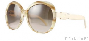 Givenchy SGV695 Sunglasses - Givenchy
