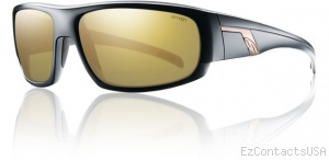Smith Terrace Sunglasses - Smith Optics