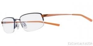 Nike 4627 Eyeglasses - Nike
