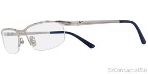 Nike 6037 Eyeglasses - Nike