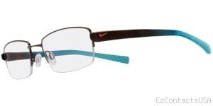 Nike 8072 Eyeglasses - Nike