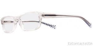 Nike 5507 Eyeglasses - Nike