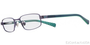 Nike 5556 Eyeglasses  - Nike