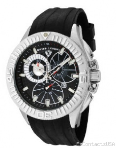 Swiss Legend Evolution Watch 10064 - Swiss Legend