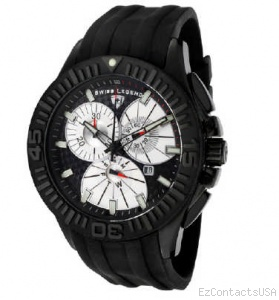 Swiss Legend Evolution IP Watch 10064 - Swiss Legend