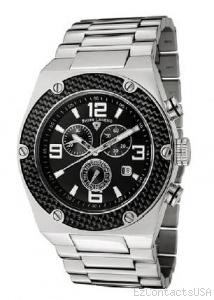 Swiss Legend Throttle Watch 40025  - Swiss Legend