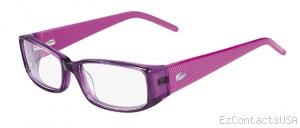Lacoste L2607 Eyeglasses - Lacoste