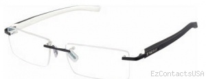 Tag Heuer Trends Rubber 8110 Eyeglasses - Tag Heuer
