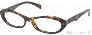 Prada PR 11OV Eyeglasses - Prada