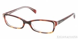 Prada PR 12OV Eyeglasses - Prada