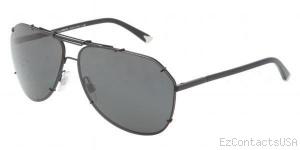 Dolce & Gabbana DG2102 Sunglasses - Dolce & Gabbana