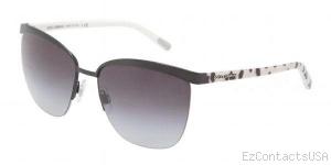 Dolce & Gabbana DG2104 Sunglasses - Dolce & Gabbana