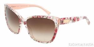 Dolce & Gabbana DG4111 Sunglasses - Dolce & Gabbana