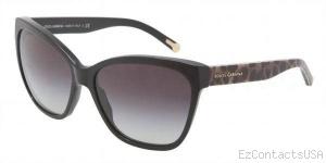 Dolce & Gabbana DG4114 Sunglasses - Dolce & Gabbana