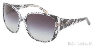 Dolce & Gabbana DG4116 Sunglasses - Dolce & Gabbana
