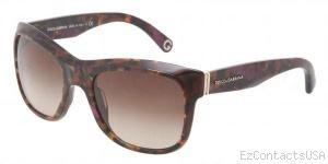 Dolce & Gabbana DG4129 Sunglasses - Dolce & Gabbana